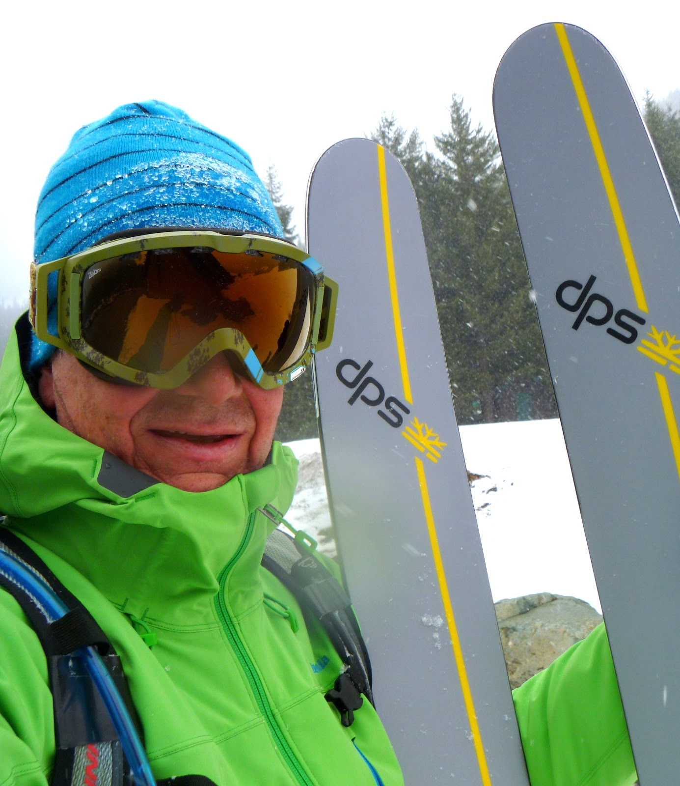 Cold Thistle: Skis Reviews At Cold Thistle?