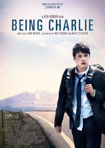 Being Charlie Poster