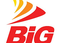 Jual Voucher BIG TV Murah Pakai Paypal