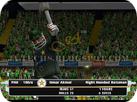 Cricket 2012 Mega Patch Gameplay Screenshot 9