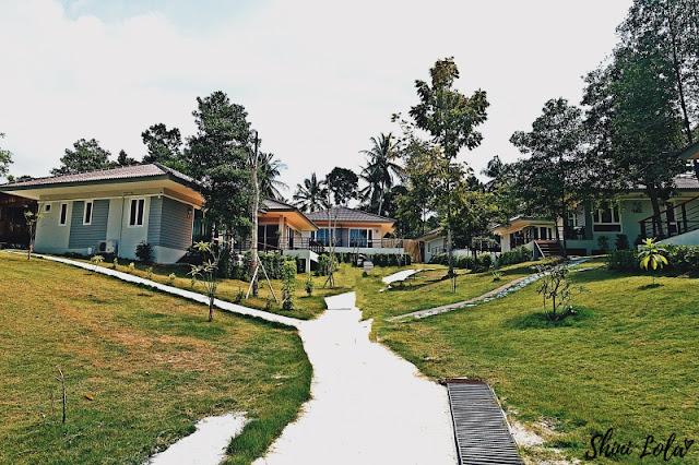 Akuna Resort