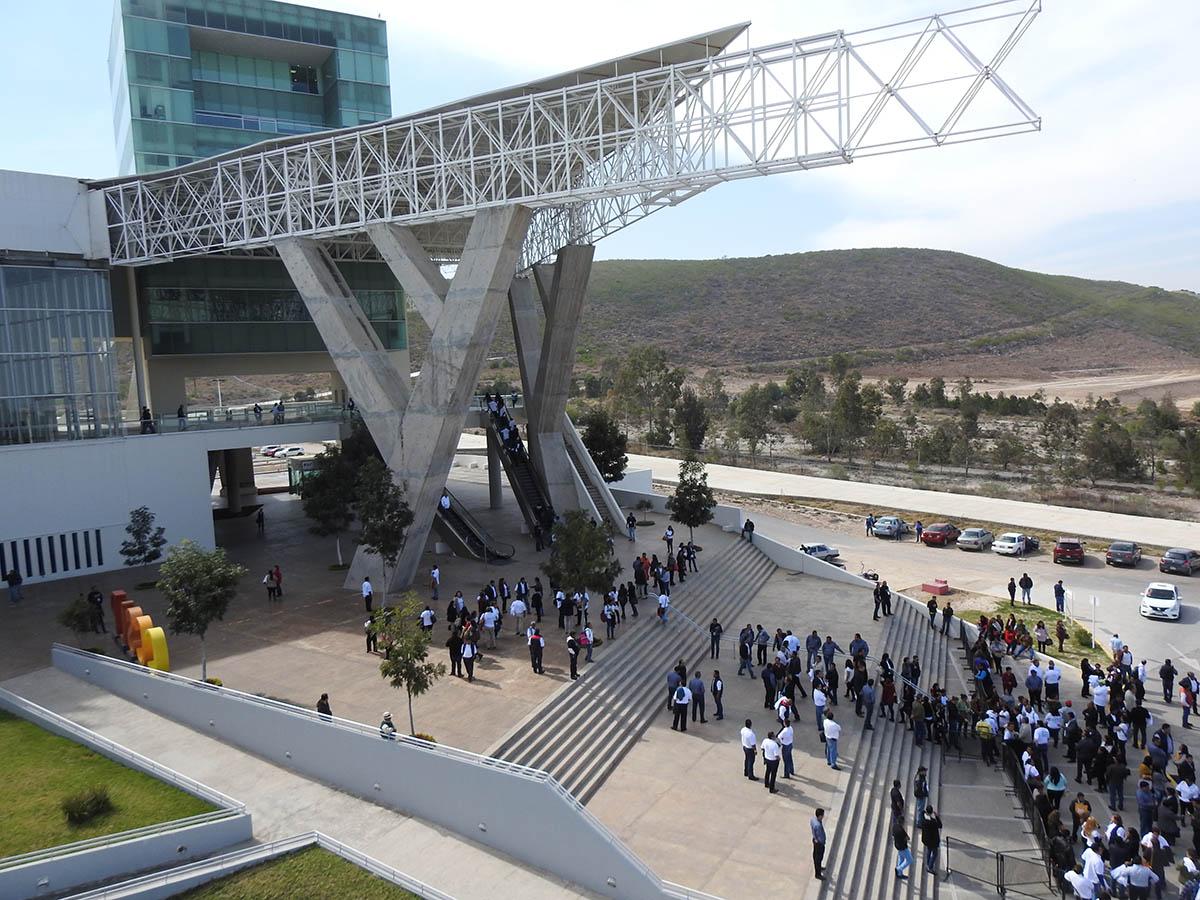 INDUSTRIA REUNIONES MÉXICO NIVELES 2014 01