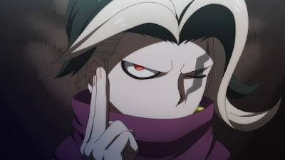 Danganronpa 3: The End of Kibougamine Gakuen – Zetsubou-hen Episode 7 Subtitle Indonesia