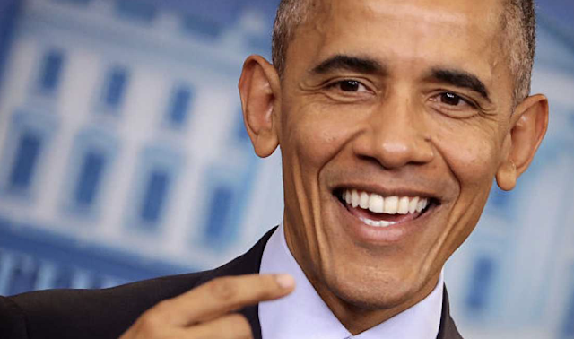Chicago Mayoral Candidate Wants To Name A Highway After Barack Obama. There's Just One Problem