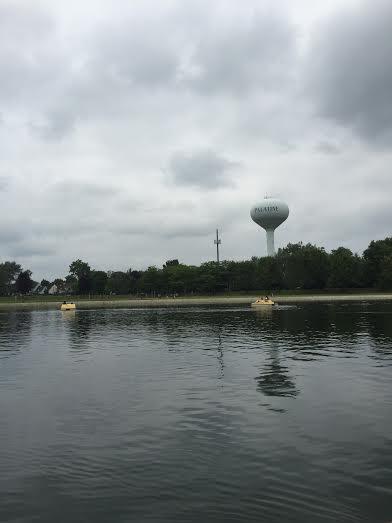 Twin Lakes Palatine