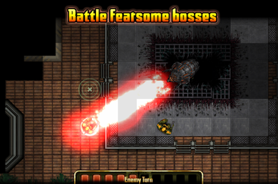 Templar Battleforce RPG - 3