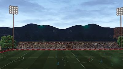 PES 2021 Stadium Monumental De Monteria