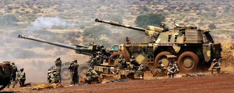 Rheinmetall і Northrop Grumman спільно працюватимуть над снарядами підвищеної дальності