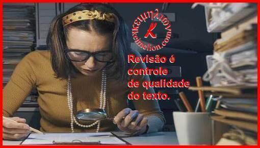 Teses e dissertações revisadas na Keimelion têm a melhor qualidade textual possível.