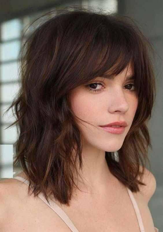 Inspirações de cabelos curtos para todos os estilos
