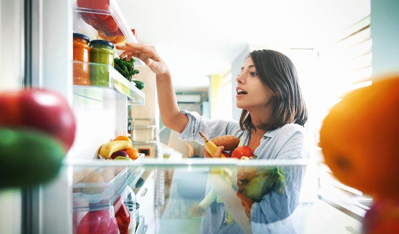 Mutlu eden yiyecekler nelerdir?