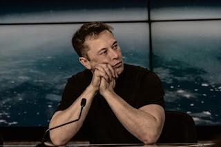 2 Aturan Elon Musk Untuk Mempelajari Apa Saja dengan Lebih Cepat