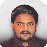 Hardik Patel, Gujarat, Assembly election, 2017,