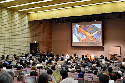 2018年12月22日開催 第14回福岡市史講演会