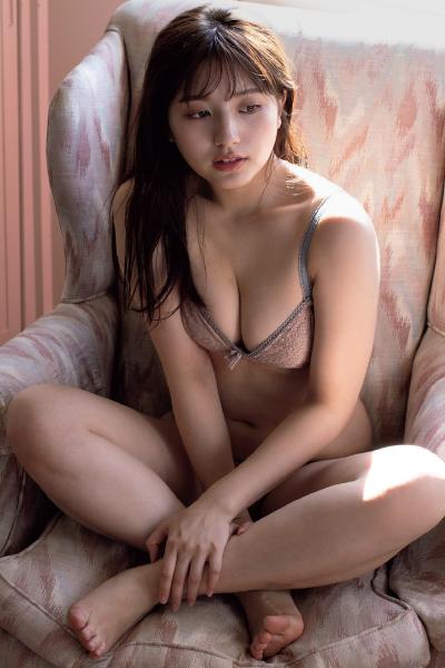 Nana Owada 大和田南那, Weekly Playboy 2021 No.01-02 (週刊プレイボーイ 2021年1-2号)