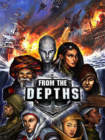 from the depths,from the depths gameplay,from the depths lets play,from the depths 2020,from the depths game,from the depths guide,from the depths part 1,from the depths ep 1,from the depths tank,from the depths let's play,from the depths missile,from the depths tutorial,pc game,from the depths plane ai,from the depths bike,from the depths cram,lets play from the depths,from the depths steam,from the depths truck,from the depths neter,from the depths how to,from the depths build