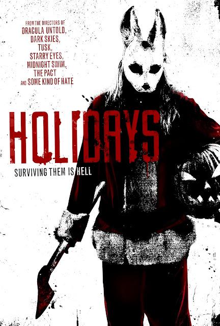Holidays (2016) ταινιες online seires xrysoi greek subs