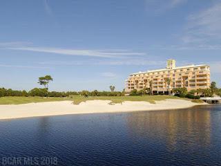 Kiva Lodge Condo For Sale in Gulf Shores Alabama