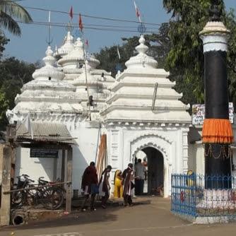 Nilgiri Jagannath Mandir