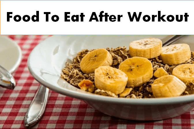 Free Best Diet Plan And Tips 2020 Healthy Food To Eat After Workout Diet Plan