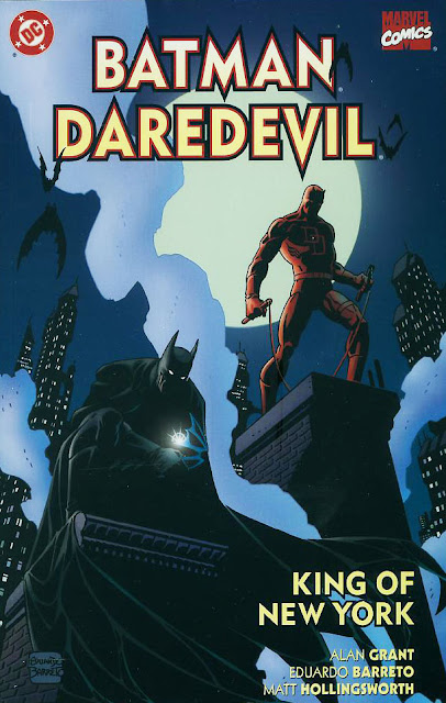 Batman/Daredevil: King of New York