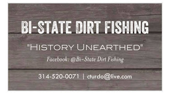 Bi-State Dirt Fishing Metal Detecting