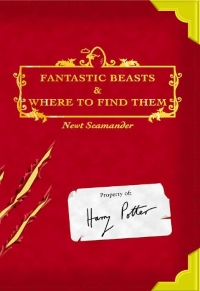 Fantastic Beasts and Where to Find Them La Película