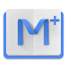 Moon+ Reader Pro 3.0.3 (Patched/Modded) APK