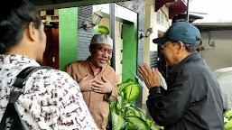 Makmur Said Bertemu Tuan Guru Sakti, Kekuatan MUDA Semakin Gas Poll !!