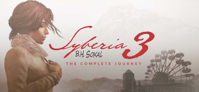 Free Download Syberia 3 An Automaton With A Plan Full Version (RELOADED)
