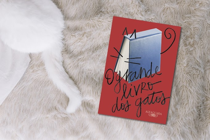 O Grande Livro dos Gatos   Vários Autores