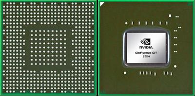 Nvidia GeForce GT 630M(ノートブック)フルドライバをダウンロード