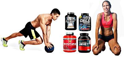 Dejar de tomar proteínas
