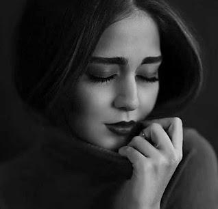 صورة بنت حزينة زعلانة