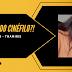 E aí, querido cinéfilo?! - Entrevista #518 - Thamiris Claudino