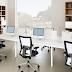 Contoh / Konsep Desain Kantor Minimalis Modern