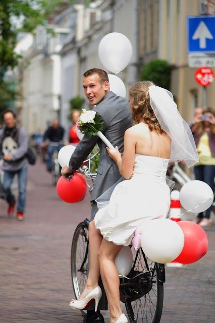 """Thành phố Amsterdam, Hà Lan """"phát chồng"""" cho nữ du khách 2"""