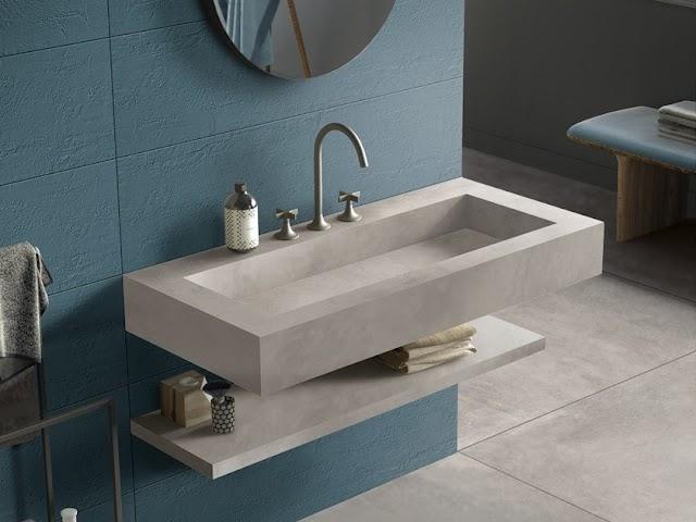 Stylish bathroom washbasin designs   Interior Decor Designs