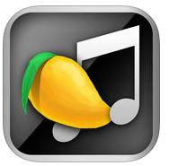 in Aplication Mango Tunes Music Player PRO