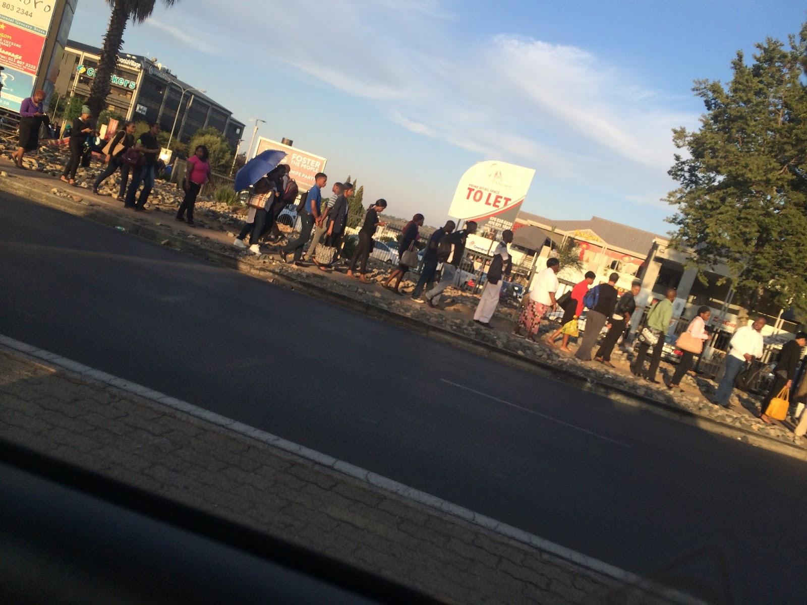 Eves Update Leven In Zuid Afrika Oktober 2016