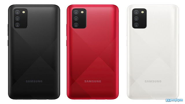 Samsung Galaxy A02S Review - Cheap Prices Worth Being Choice