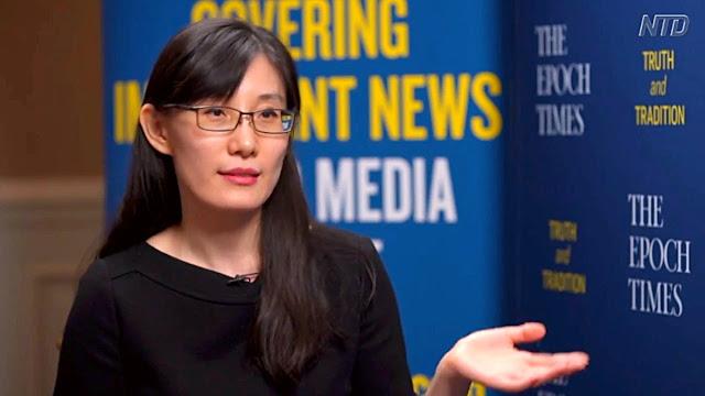 ABD'ye Kaçan Çinli Doktordan Ağır Suçlama: Koronavirüsü Çin Üretti