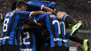 بداية نارية لإنترميلان في الدوري الإيطالي