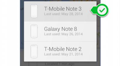 Cara Menemukan  Ponsel Android Yang Hilang