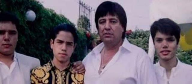 De César Carrillo Leyva, el Cesarín, poco se sabía. El hijo menor de Amado Carrillo Fuentes, fuera de Navolato era desconocido, hasta que en marzo de 2018 se filtró información