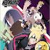 [BDMV] Boruto: Naruto Next Generations Vol.8 DISC2 [210112]
