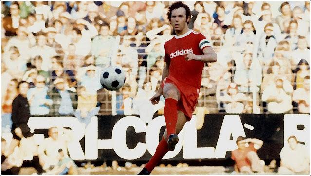 Beckenbauer Bayern