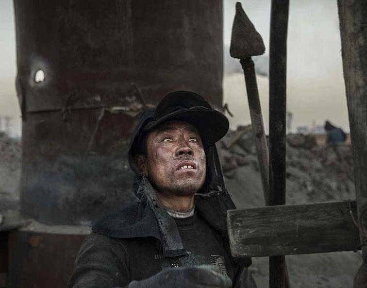 Condições de trabalho na China destroem a saúde