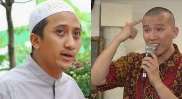 Begini Kata Ustadz Felix Siauw dan Yusuf Mansur Tentang Ucapan Selamat Natal, Ternyata Sangat Di...