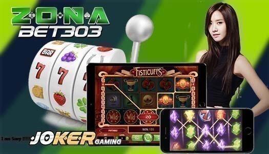 Daftar Akun Joker Gaming Slot Via Bank Lokal